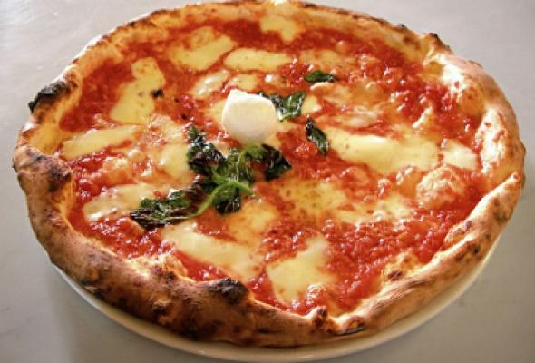 Корлеоне пицца - Фото №0