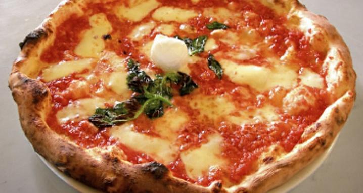 Корлеоне пицца