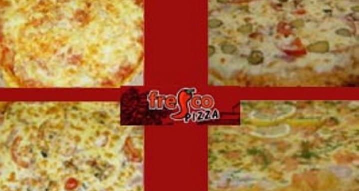 Фреско пицца