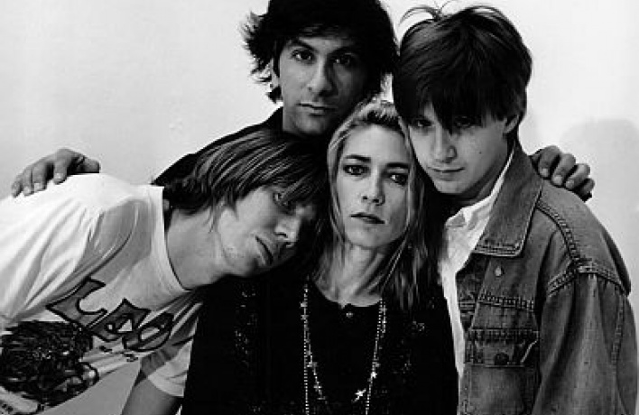 Музыкант Торстон Мур (Sonic Youth): «Старость— это круто»