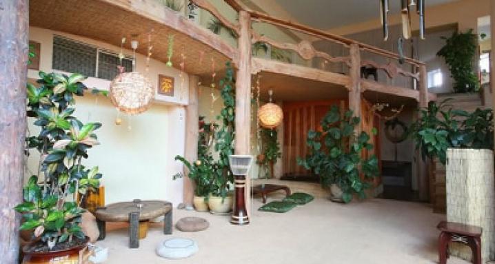 Чайный двор