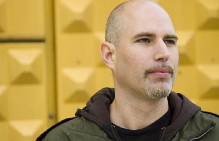 Wax! presents Русский Detroit featurig Daniel Bell (США), DJs Lluck, Oira