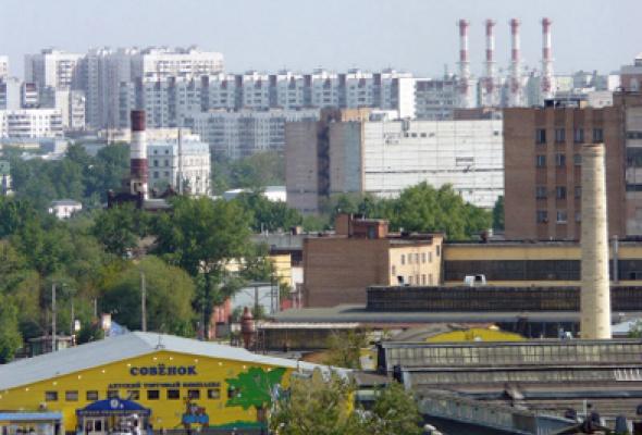 Савеловский торговый комплекс - Фото №0