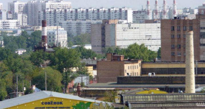 Савеловский торговый комплекс
