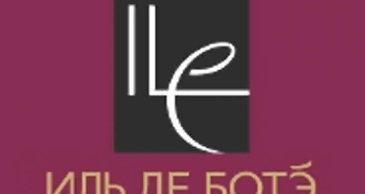 Ile de Beaute / Иль де Ботэ на Комсомольском проспекте