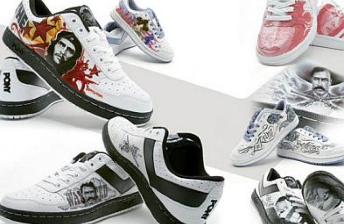 13пар модной уличной обуви