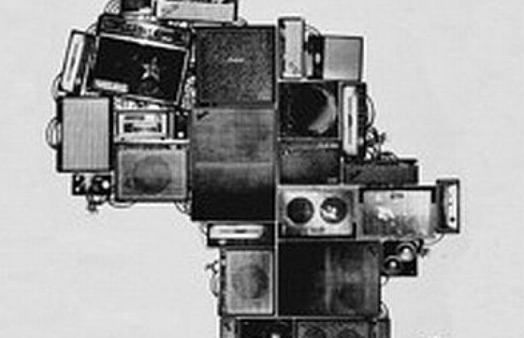 Amen Madness: DJs Kingston, Sweet Doggy DJ, Андрей НоТ, Rojo Crio, Grey, Launch, MCs Steppa Style, Ragga Rad, Chalice