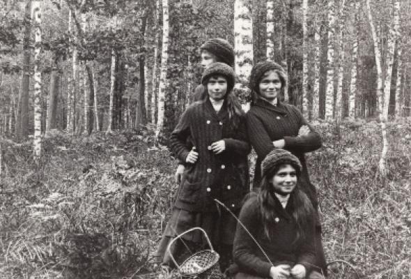 Последние дни Романовых. Фотографии Пьера Жильяра - Фото №0