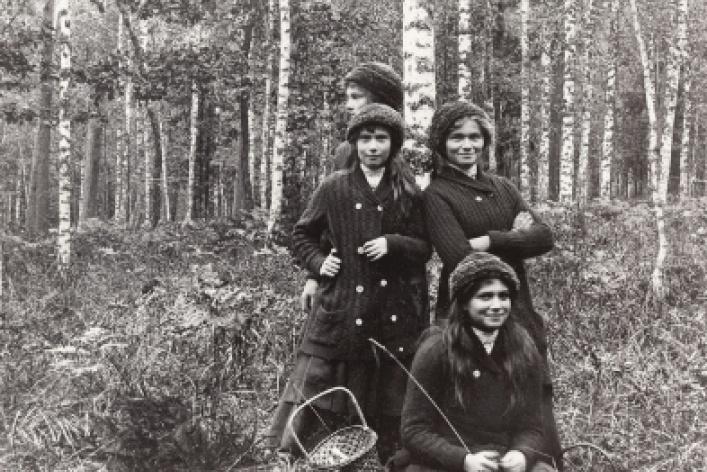Последние дни Романовых. Фотографии Пьера Жильяра