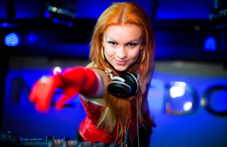 Sing & Play Beauty: Катрин Моро (live), DJs Портнов, Антон М
