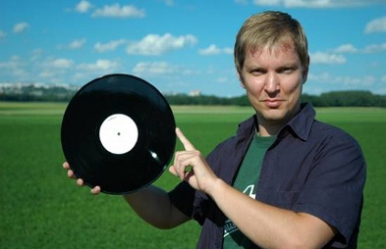 The Muzik: DJs 7 Samurai (Австрия), Студитский & Рассказов