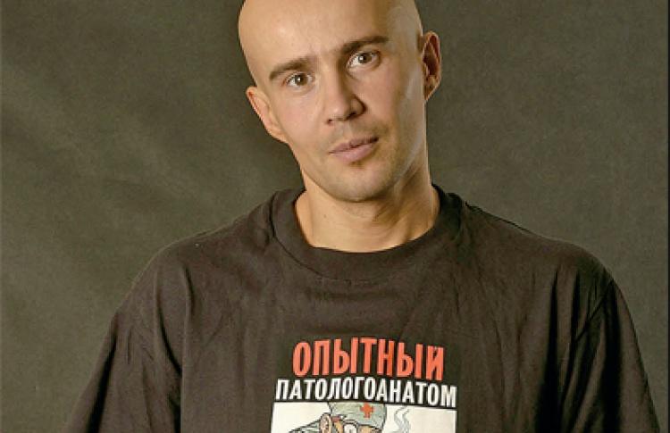 Интервью сФедором Крестовым