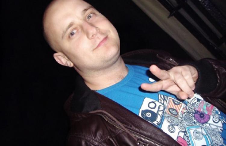 Garage Times. DJs Scott Tonic (Великобритания), Gvozd, Lk, Blasta, Leta
