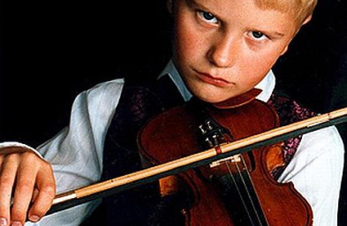 Страхи иужасы музыкальных школ