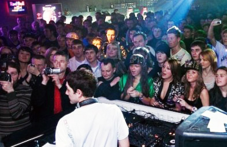 MixMaster Dance Fest