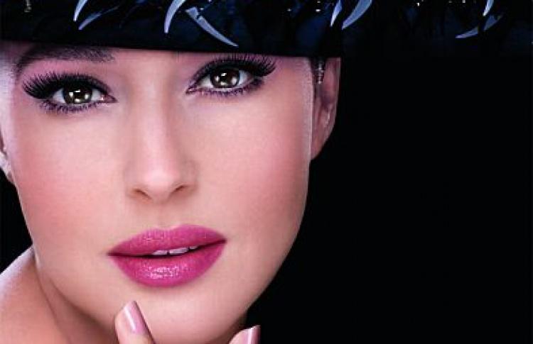 Dior Make Up Show в сентябре