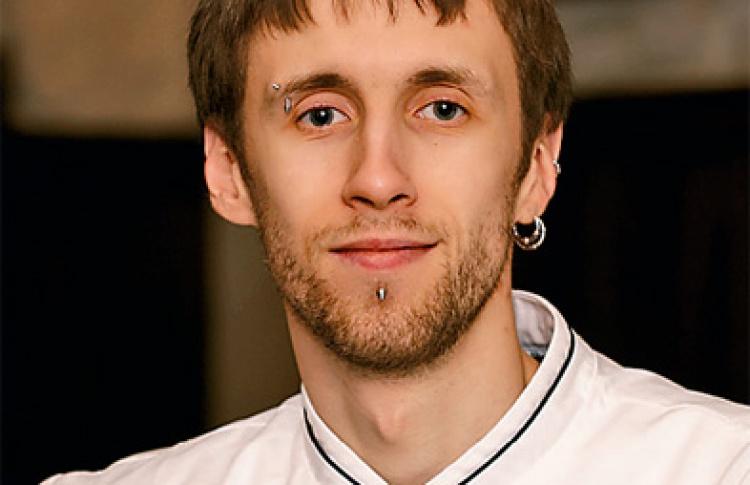 Интервью сКонстантином Виноградовым