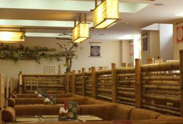 Васаби-ко, суши-бар (на Чернышевского) - Фото №0