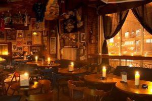 Tod Pub