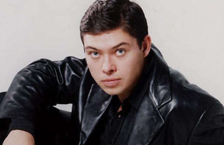 Даниил Штода (тенор)