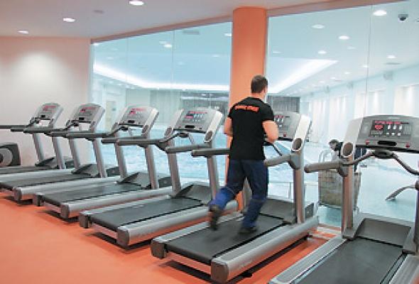 Orange Fitness Сокольники - Фото №0