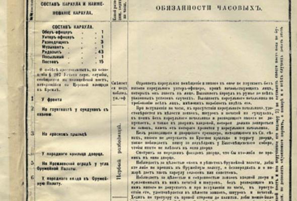 Государственная охрана России. 1881-2006 - Фото №0