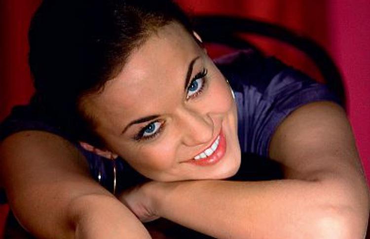 Актриса Мария Берсенева: «Скаждым днем явсе более скрупулезно леплю эту мужебабу»