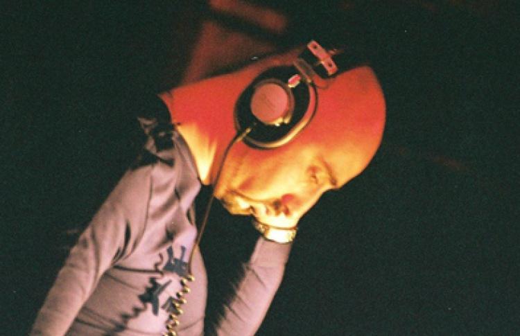 DJ Boris K