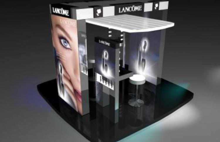 Акция - Поддайся гипнозу Lancôme