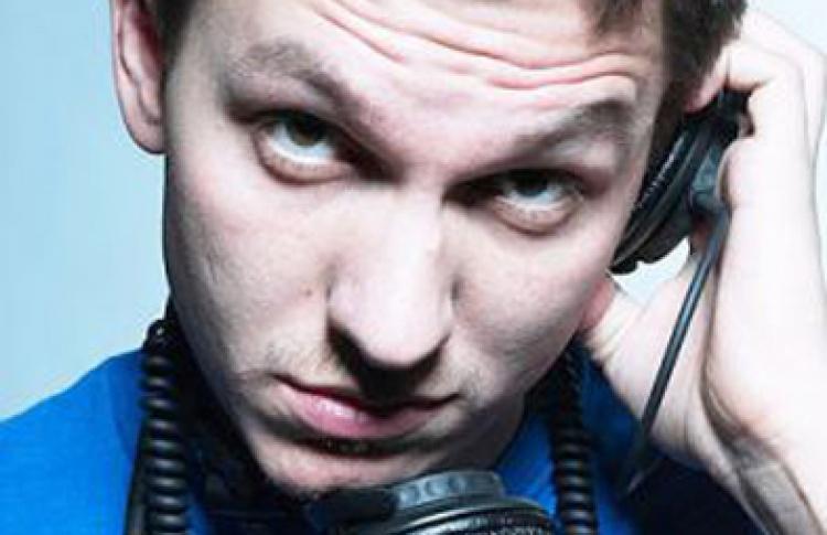Arigato. DJs Oleg Pak, Aliana, Andrey Vakulenko, Samoilov and Dionis