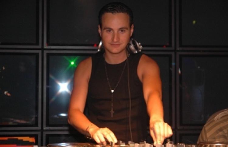 """""""Только Sex. День рождение DJ Дана"""": DJs Дан, Niki, Нейтрино, Шевцов"""