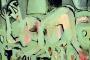 """""""Искусство или смерть"""" Николай Константинов, Валерий Кошляков, Александр Сигутин, Василий Слепченко, Авдей Тер-Оганьян"""