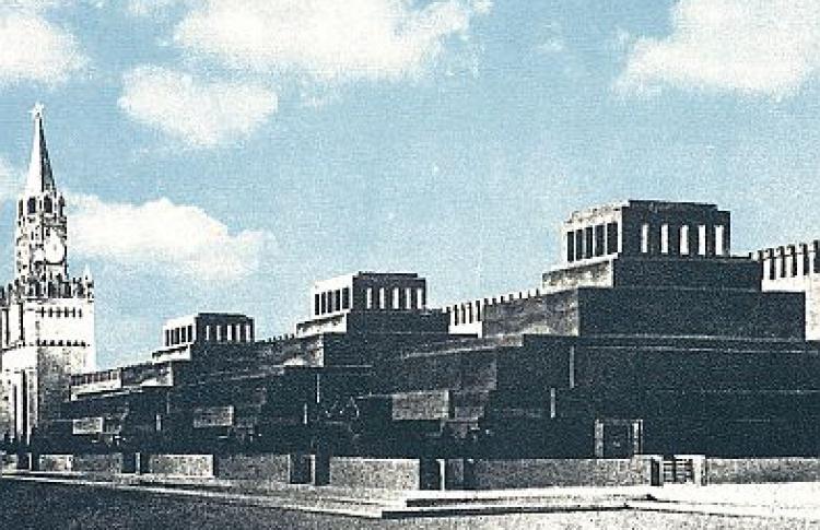 Бумажная архитектура