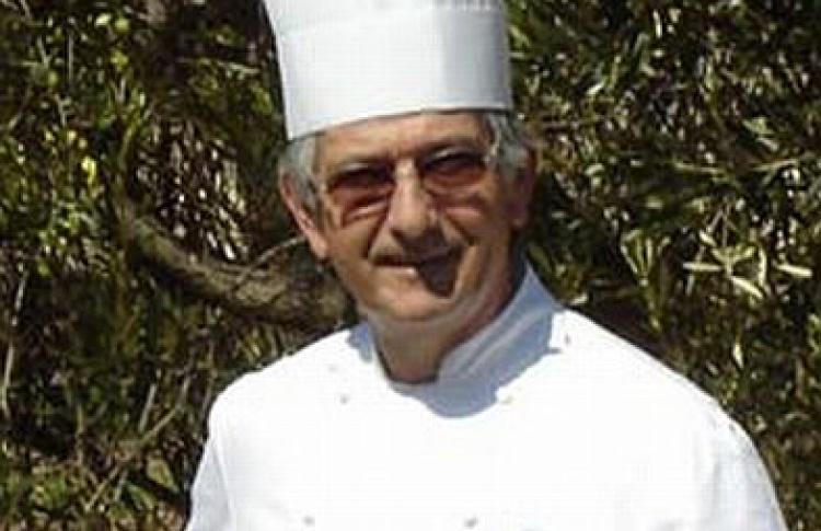 Прованский гость вресторане «Кай»