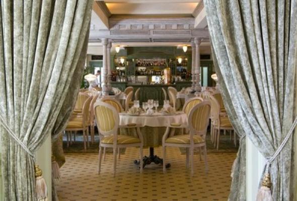 Ресторация «Люсьен» - Фото №1