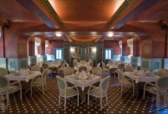Ресторация «Люсьен» - Фото №2