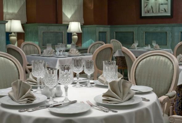 Ресторация «Люсьен» - Фото №3