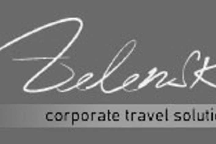 Zelenski Corporate Travel Solutions / Зеленский Корпорейт Тревел Солюшнз