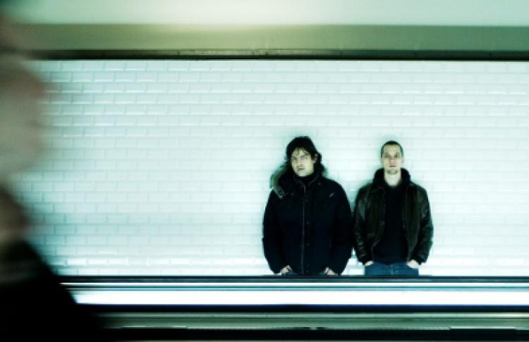"""Субэлектроника"": Remote (live, Франция), DJs Onlee, Сергей A. M."