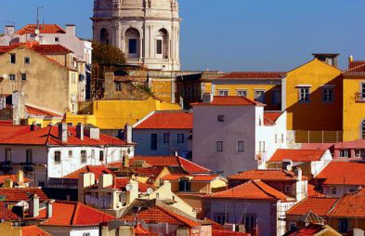 Лиссабон. Конец Европы