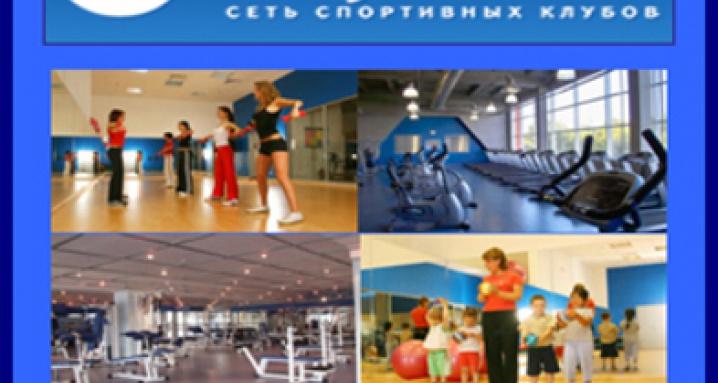CityFitness на Талсинской (Щелково)
