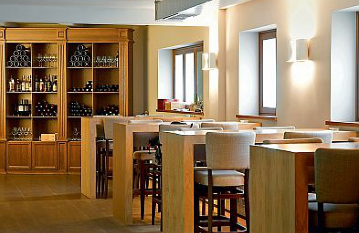 Винное место «Rosso & Bianco»
