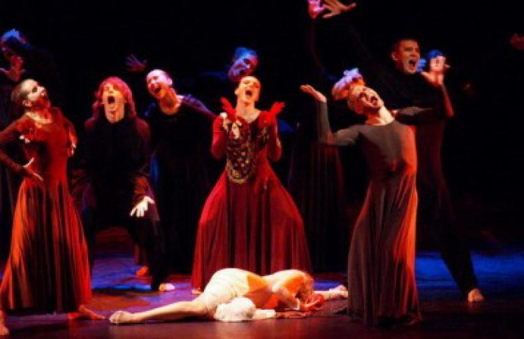 Ромео и Джульетта (Панфилов)