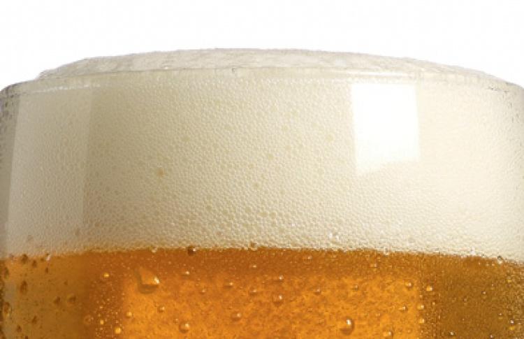 Самое свежее пиво