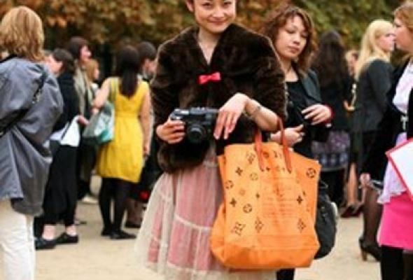 """Рэй Сито """"Style from Tokyo - жизнь города, жизни людей"""" - Фото №0"""