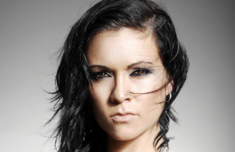 Matinee: Ванеса Кляйн, Лидия Санц (обе - live, Испания), DJs Данила, Tin Rotter