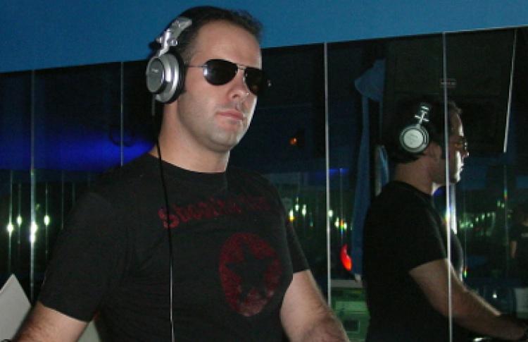 Мазая (live), DJs Mad Mark (Швейцария), Cat, Салтыков, Young