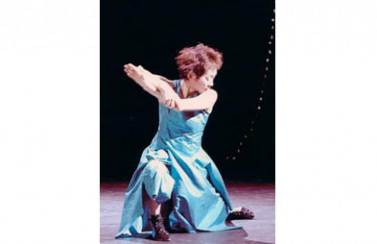 Танец на острие меча