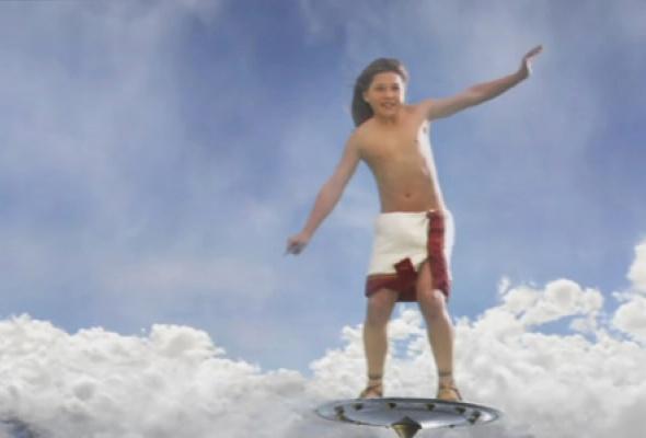 Приключения Геркулеса в 3D - Фото №3