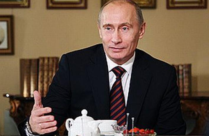 Путин иписатели: очем говорили зазакрытыми дверями